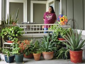 Nilda T., La Feria TX Housing Tax Credit Program & HOME Program Photo: Jorge Reyes, TDHCA