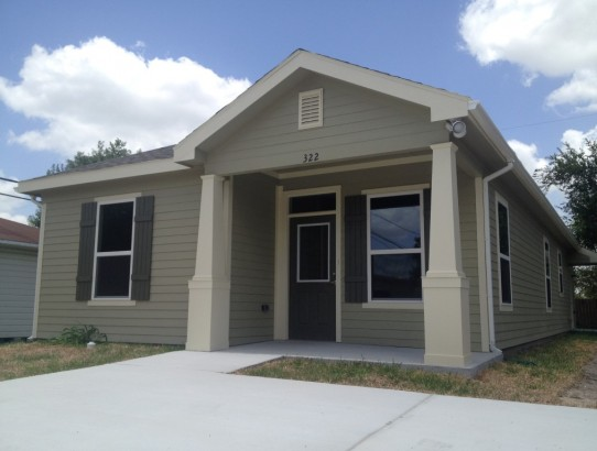 South Texas Collaborative For Housing Development